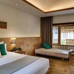 Отель Phi Phi Island Village Beach Resort комната для гостей