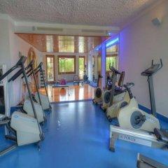 Hotel Ta' Cenc & Spa фитнесс-зал фото 4