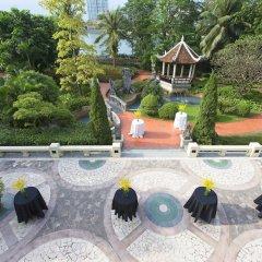 Sheraton Hanoi Hotel фото 10