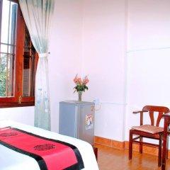 Отель Golden Leaf Homestay комната для гостей фото 4