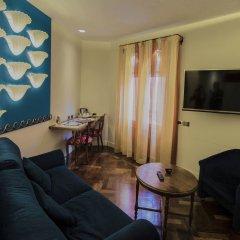 Отель Art Hotel Commercianti Италия, Болонья - отзывы, цены и фото номеров - забронировать отель Art Hotel Commercianti онлайн комната для гостей фото 2
