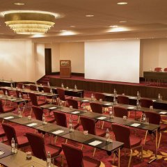 Warsaw Marriott Hotel фото 4