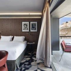 Отель AthensWas балкон
