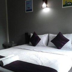 Отель Blue Wave House комната для гостей фото 4