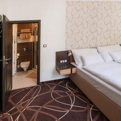 Hotel Hubertus комната для гостей фото 4