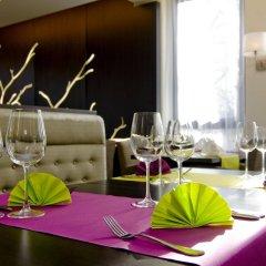 Отель ACHAT Premium Hotel München Süd Германия, Мюнхен - 1 отзыв об отеле, цены и фото номеров - забронировать отель ACHAT Premium Hotel München Süd онлайн питание