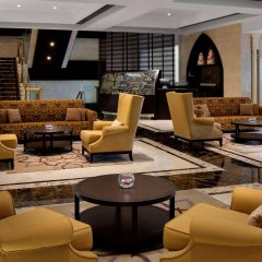 Отель Sheraton Sharjah Beach Resort & Spa ОАЭ, Шарджа - - забронировать отель Sheraton Sharjah Beach Resort & Spa, цены и фото номеров интерьер отеля