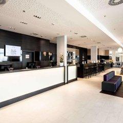 Star Inn Hotel Premium Wien Hauptbahnhof интерьер отеля
