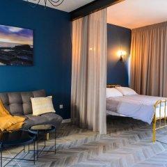 Отель Dorgin five Марсаскала комната для гостей фото 5