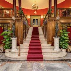 Grand Hotel Villa Politi Сиракуза развлечения