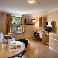 Gallery Residence & Hotel Турция, Стамбул - отзывы, цены и фото номеров - забронировать отель Gallery Residence & Hotel онлайн комната для гостей фото 4