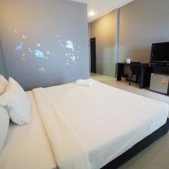 Отель Pine Home удобства в номере