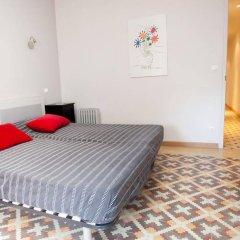Отель Magic Fountain Apartments Испания, Барселона - отзывы, цены и фото номеров - забронировать отель Magic Fountain Apartments онлайн комната для гостей фото 2