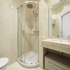 Отель Zubieta Suite Apartment by FeelFree Rentals Испания, Сан-Себастьян - отзывы, цены и фото номеров - забронировать отель Zubieta Suite Apartment by FeelFree Rentals онлайн ванная фото 2