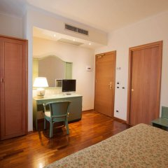 Hotel Laurentia удобства в номере фото 2