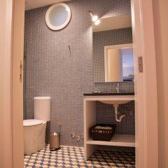 Отель YOURS GuestHouse Porto бассейн
