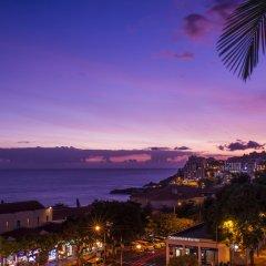 Отель The Lince Madeira Lido Atlantic Great Hotel Португалия, Фуншал - 1 отзыв об отеле, цены и фото номеров - забронировать отель The Lince Madeira Lido Atlantic Great Hotel онлайн фото 3