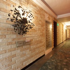 Hotel Seocho Oslo интерьер отеля