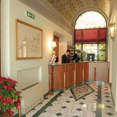 Hotel Donatello гостиничный бар