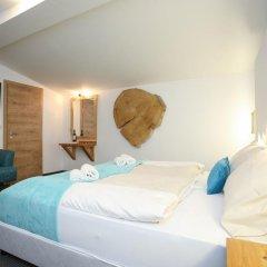 Hotel Modus Зальцбург комната для гостей фото 2