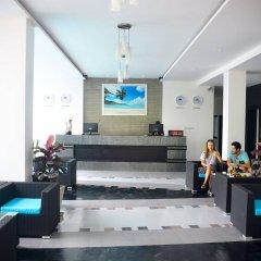 Отель I-Talay Resort интерьер отеля фото 2