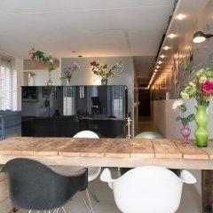 Апартаменты Amsterdam apartments - Westerpark area в номере фото 2