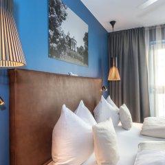 Bavaria Boutique Hotel Мюнхен комната для гостей фото 5