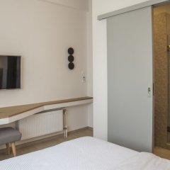 Отель The Athens Life удобства в номере