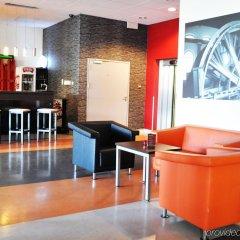 Quality Silesian Hotel гостиничный бар