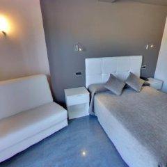 Отель El Salt Испания, Вальдерробрес - отзывы, цены и фото номеров - забронировать отель El Salt онлайн комната для гостей фото 4
