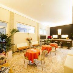 Hotel Lily Римини интерьер отеля фото 3