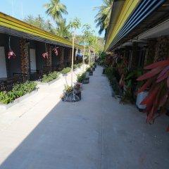 Отель Greenery Resort Koh Tao фото 5