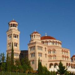 Отель Danae Hotel Греция, Эгина - отзывы, цены и фото номеров - забронировать отель Danae Hotel онлайн фото 2