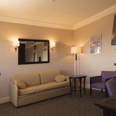Hotel Regina Margherita комната для гостей фото 5