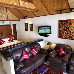 Отель Friendship Beach Resort & Atmanjai Wellness Centre 3* Стандартный номер с различными типами кроватей фото 13