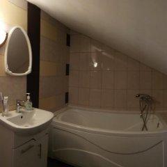 Мини-Отель Шинель Нижний Новгород ванная фото 2
