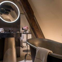 Отель Cour Des Vosges Париж удобства в номере фото 2