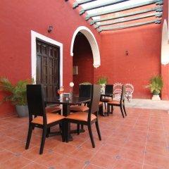Hotel Embajadores фото 7