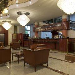 Гостиница Арбат в Москве - забронировать гостиницу Арбат, цены и фото номеров Москва интерьер отеля фото 2