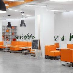 Orange Hotel сауна