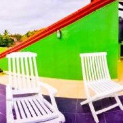 Отель YoYo Hostel Шри-Ланка, Негомбо - отзывы, цены и фото номеров - забронировать отель YoYo Hostel онлайн бассейн фото 2