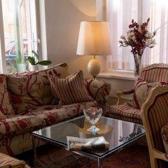 Rivoli Jardin Hotel интерьер отеля