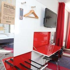 Отель Comfort Xpress Youngstorget Осло удобства в номере фото 2