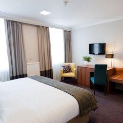 Отель Best Western Mornington Hotel London Hyde Park Великобритания, Лондон - 1 отзыв об отеле, цены и фото номеров - забронировать отель Best Western Mornington Hotel London Hyde Park онлайн фото 8