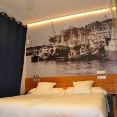 Отель Hosteria Santander Испания, Сантандер - отзывы, цены и фото номеров - забронировать отель Hosteria Santander онлайн комната для гостей фото 4