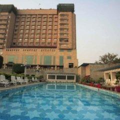 Отель Jaypee Vasant Continental Индия, Нью-Дели - отзывы, цены и фото номеров - забронировать отель Jaypee Vasant Continental онлайн фото 8