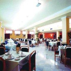 Hotel Citymar Perla De Andalucia питание