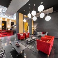 Hotel Palazzo Zichy интерьер отеля фото 6