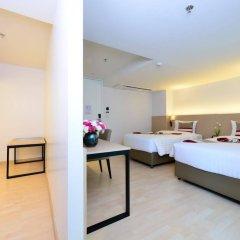 Отель Le D'Tel Bangkok Бангкок комната для гостей фото 3