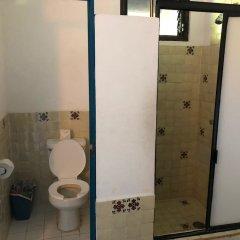 Hotel Arcoiris ванная фото 2